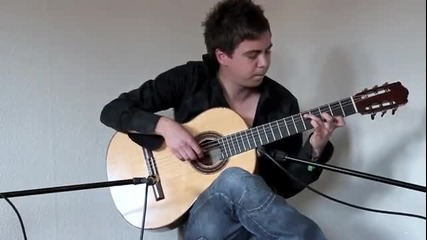 Thomas Zwijsen acoustic - Wasted Years