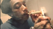 » Wiz Khalifa - Initiation ft. Lola Monroe