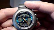 Watch dosimeter Pm1208 Wrist Gamma Indicator