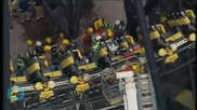 Alton Towers Accident Victims Named