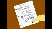 Naruto Parody - Hinata *numa numa style*