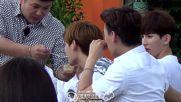 Olive Show Delicious Jeju-1 U-kiss Kevin -