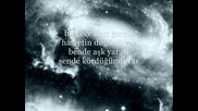 Serdar Ortac-dert gecesi Lyrics