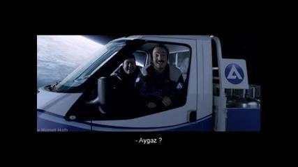 Страхотна реклама на Aygaz Турция