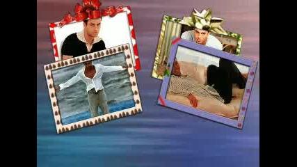 Enrique Iglesias - The Way You Touch Me♪♪♪