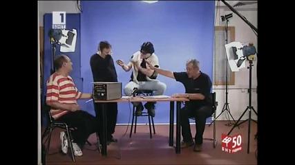 Спомен за Велко Кънев, Клуб Н Л О (2)