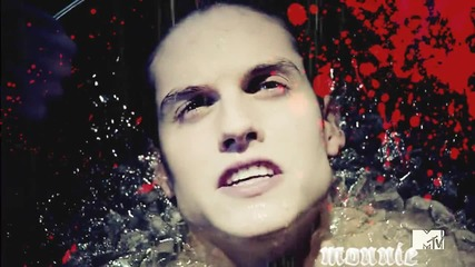 Isaac Lahey * Crave you * Teen Wolf *