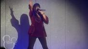 Demi Lovato and Joe Jonas - This is me