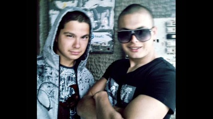 Sickbrain & Skaarj - Сега или никога ( Coming Soon )