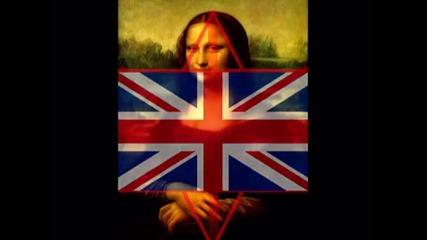 V V V Мона Лиза Истината ( Е Ужасна)