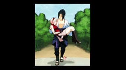Naruto Couples - Rihanna Rehab