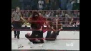 Edge vs Mick Foley - Raw 05/08/06