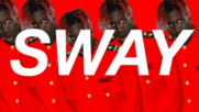 Lil Yachty - Sway (feat. Quavo & Lil Yachty) [Lyric Video] (Оfficial video)