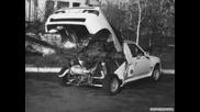 Тузарски Тунинг Супер Гъзария - Москвич, Mercedes, Vw, Opel и други