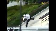 Skateboard Crashes