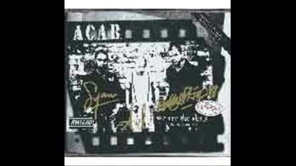A.c.a.b - Where Have All The Bootboys Gone