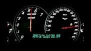 Най-доброто от 0-300 км/ч Bugatti Veyron, Nissan Gt-r, Corvete Zr1, Audi R8, Bmw X6m