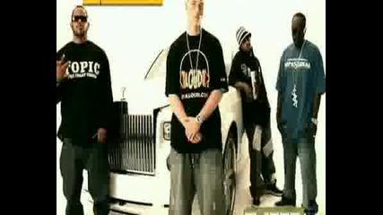 Lil Wayne Ft. Snoop Dogg & Akon - 9mm