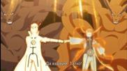Бг Субс Naruto Shippuuden - 380 [1080p]