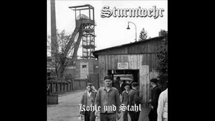 Sturmwehr - Odin