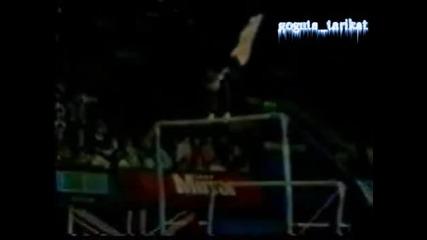 Спортната Гимнастика Не Е За Всеки Смях