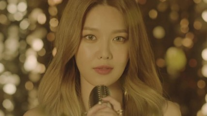 Girls' Generation ( Snsd ) - Holiday Night Teaser Clip # Sooyoung