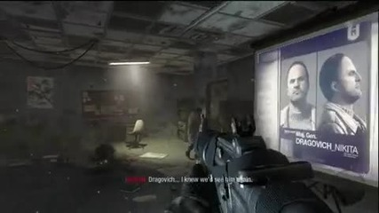 Call of Duty Black Ops Walkthrough Mission 6 The Defector 1/2