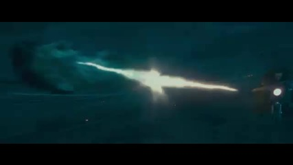 Harry Potter and the Deathly Hallows - Tv Spot 1