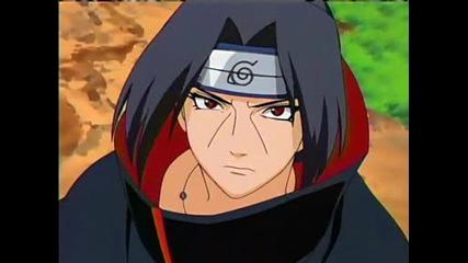 kisame itachi and sasuke