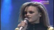 Vanessa Paradis - Top 1000 - Joe Le Taxi - Live - Hd