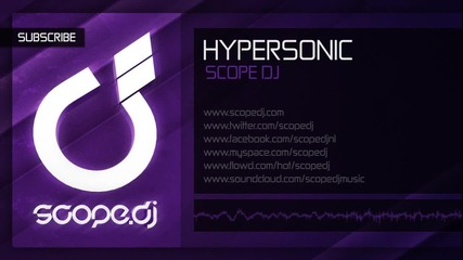 Scope Dj - Hypersonic