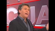 Halid Mulimovic - Cerga i ciganka - Promocija - (tvdmsat 2013)