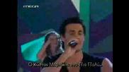 Kostas Martakis - Sirmata Ilektrofora