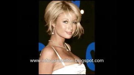 Paris Hilton Снимки