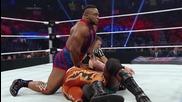 Big E & Kofi Kingston vs. Heath Slater & Titus O'neil: Wwe Main Event, July 22, 2014