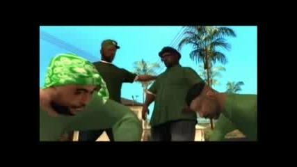 Gta San Andreas - Trailer BG Subs
