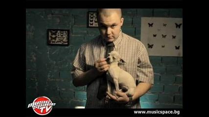 billy hlapeto and Mihaela Fileva - kogato ti tryabvam