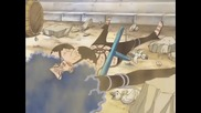 One Piece 118 bg sub