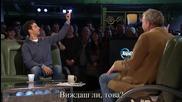 Top Gear Series 22 E3 (part 2) + Bg sub
