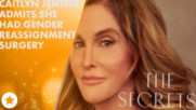 Caitlyn Jenner is revealing all in a new memoir