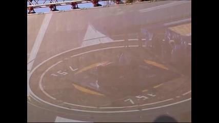 """""""Астън Мартин"""" отпразнува стогодишнината си със зашеметяващо въздушно шоу в Дубай"""