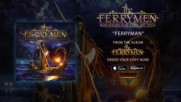 The Ferrymen Ronnie Romero Magnus Karlsson Mike Terrana - _ferryman_ Official Audio