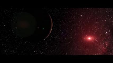 Starset - My Demons ( Официално видео )