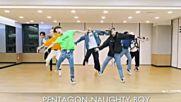 Kpop Random Dance Challenge Cube Entertainment Edition wmirrored Dp no countdown