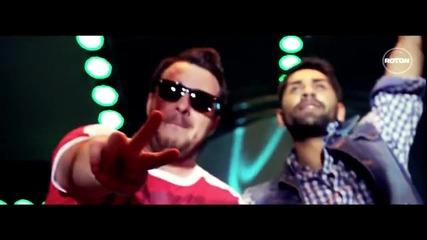 2013 Румънско + Превод ! Arando Marquez feat. Phelipe - Need Ya (official Video)