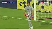 Каляри - Атлетико Мадрид 0:1 /08.08.2018/