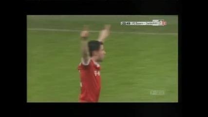 Ван Бомел се присъедини към Милан