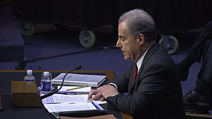USA: No sign of FBI 'bias' as IG Horowitz defends Russia-Trump investigation report