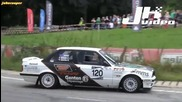 Rally Montee Historique du Maquisard 2013