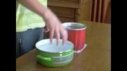 Как да си направим восъчна ръка